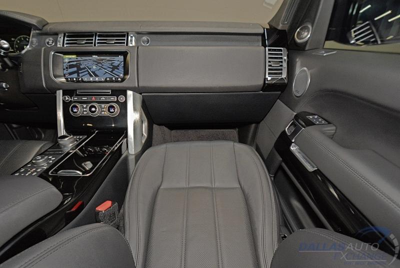 Land Rover Range Rover 2017 price $74,989