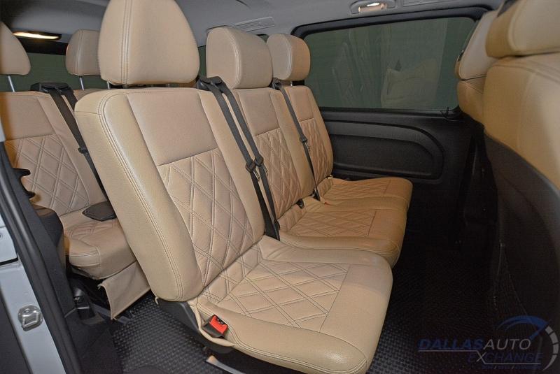 Mercedes-Benz Metris Passenger Van 2016 price $23,989
