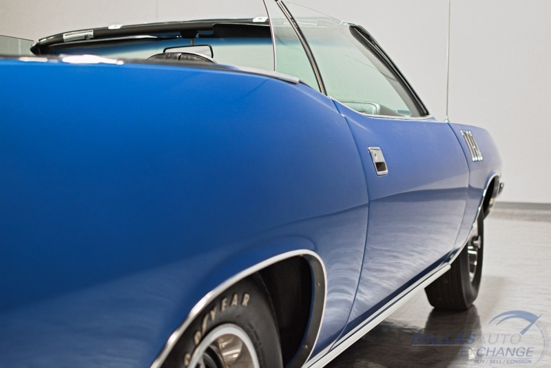 Plymouth Barracuda 1971 price $1,150,000