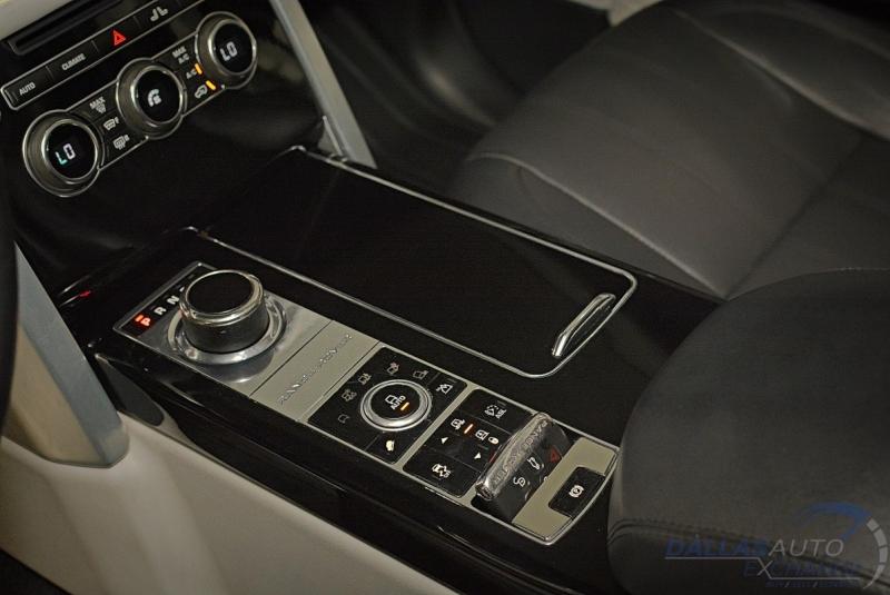 Land Rover Range Rover 2013 price $34,989