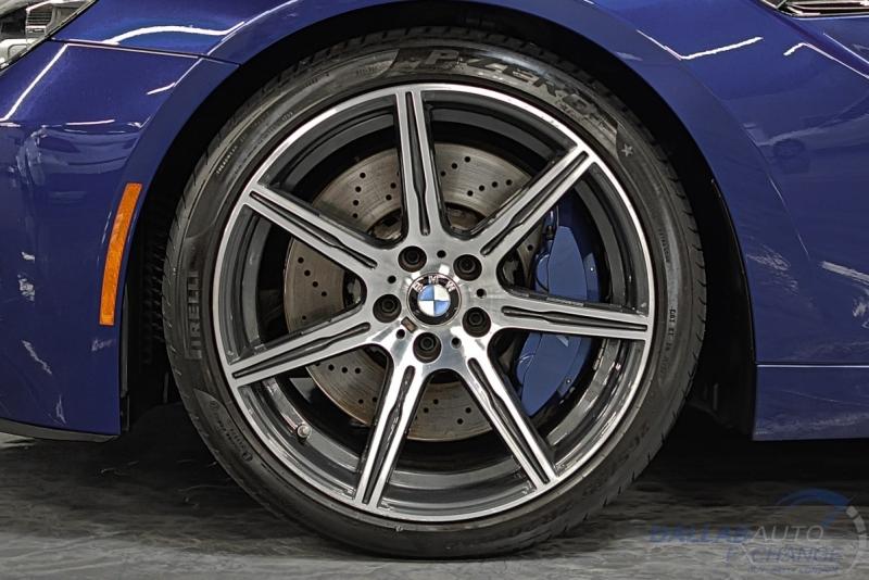 BMW M6 2018 price $73,989
