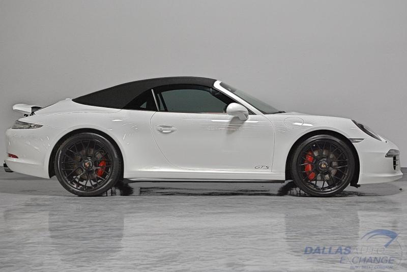 Porsche 911 2016 price $99,989