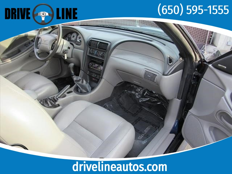 Ford Mustang 2001 price $12,999