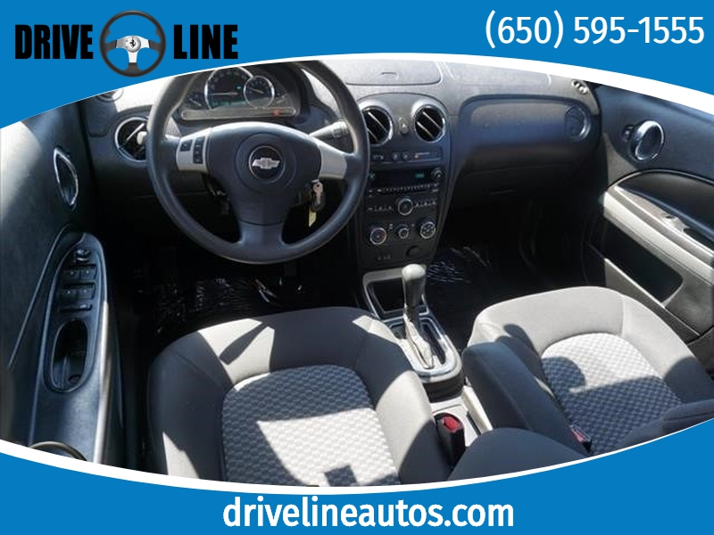 Chevrolet HHR 2009 price $5,999