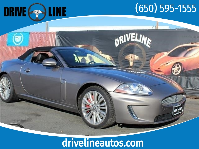 Jaguar XK 2010 price $23,999