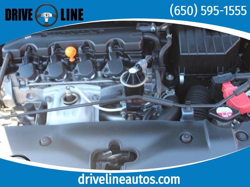Honda Civic 2008 price $7,995