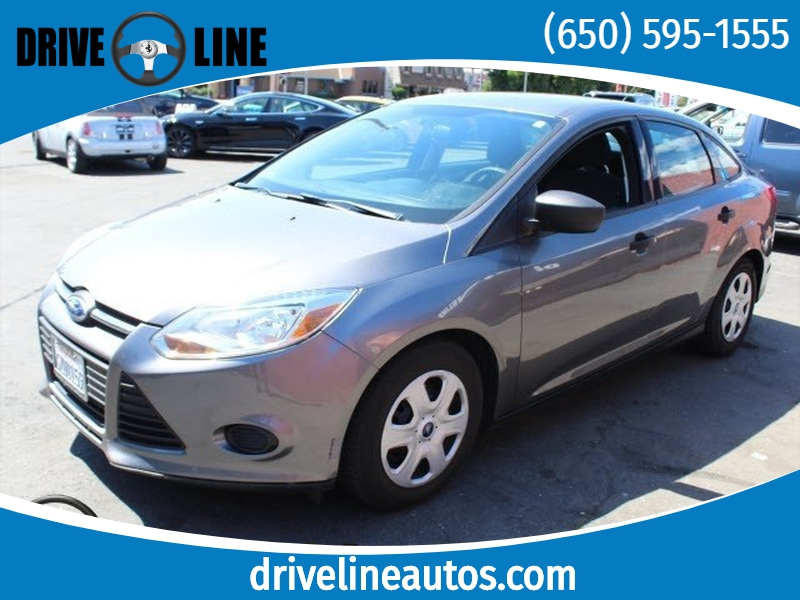 Ford Focus 2013 price $7,999