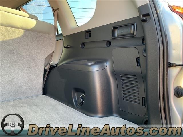Toyota RAV4 2009 price $13,995