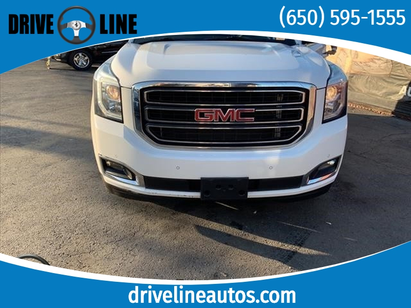 GMC Yukon 2015 price $30,995