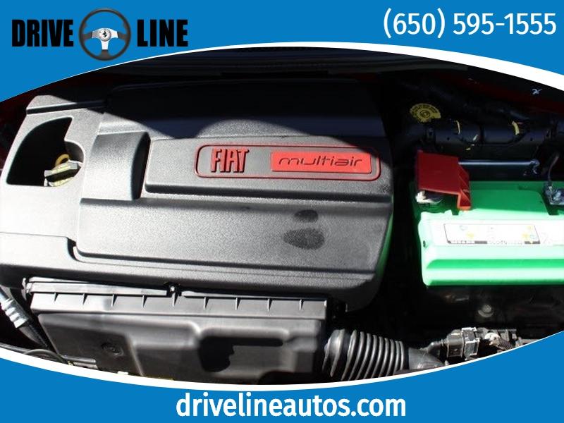 FIAT 500 2012 price $6,999