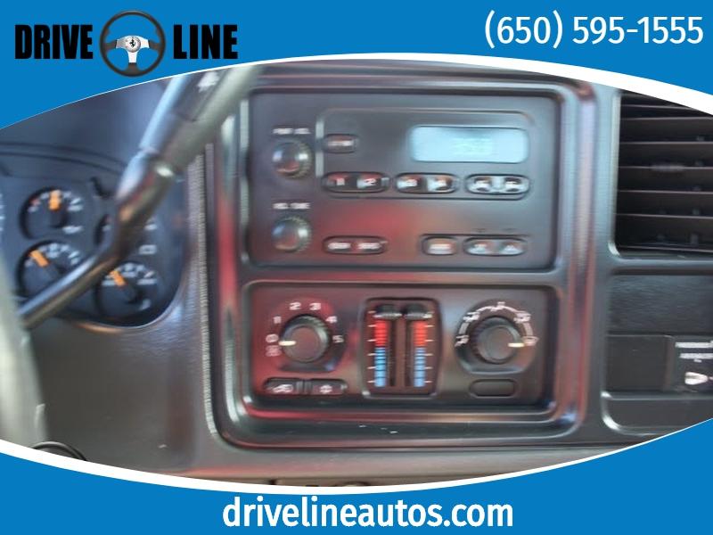 GMC 2500 Sierra 2004 price $9,999