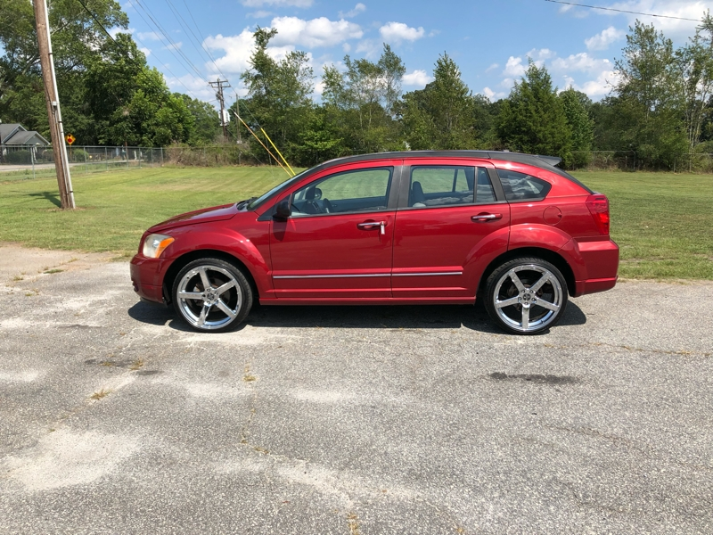 Dodge CALIBER 2007 price $3,800