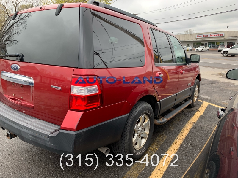 Ford Expedition 2007 price $4,995