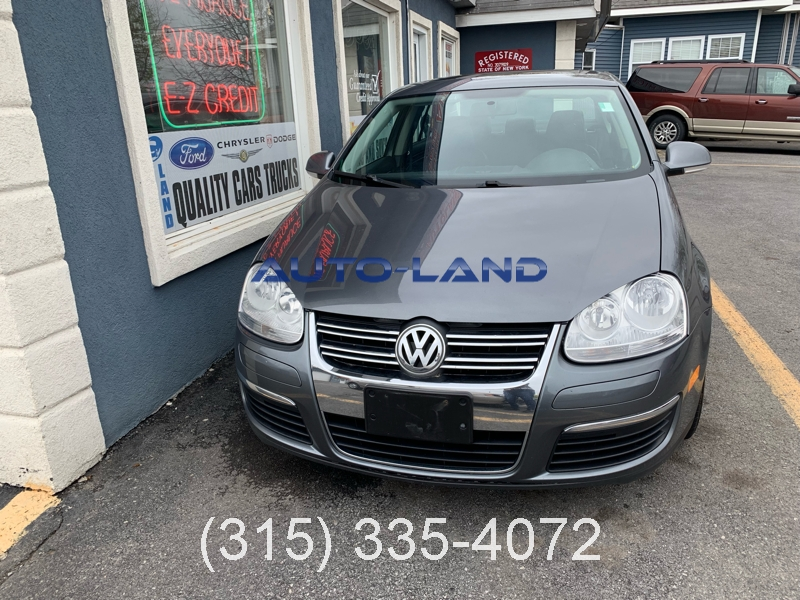 Volkswagen Jetta Sedan 2010 price $5,995