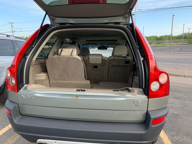Volvo XC90 2006 price $5,995
