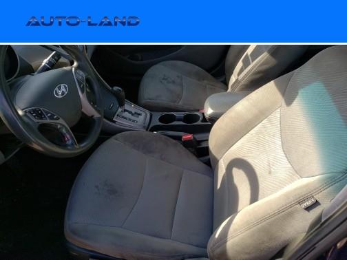 Hyundai Elantra 2013 price $6,599
