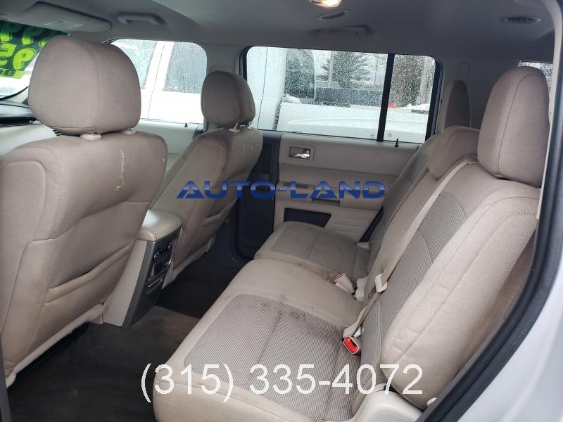 Ford Flex 2012 price $8,995