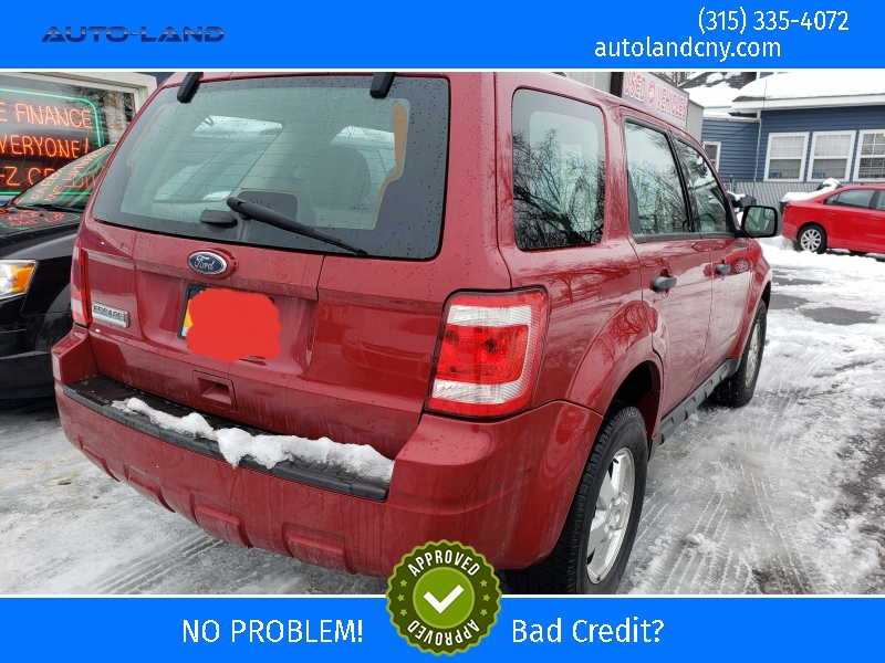 Ford Escape 2011 price $5,995