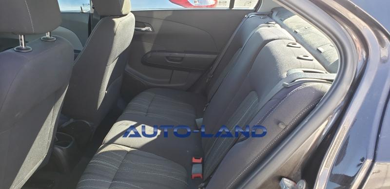 Chevrolet Sonic 2013 price $5,995