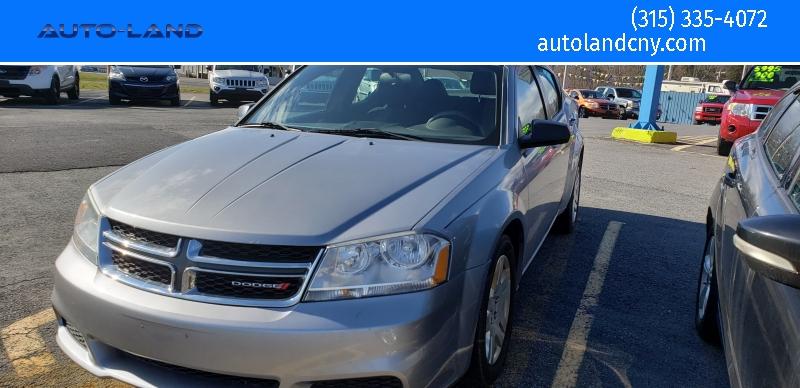 Dodge Avenger 2013 price $5,995