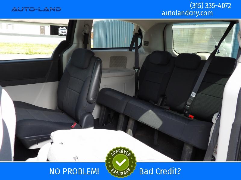 Dodge Grand Caravan 2010 price $6,995