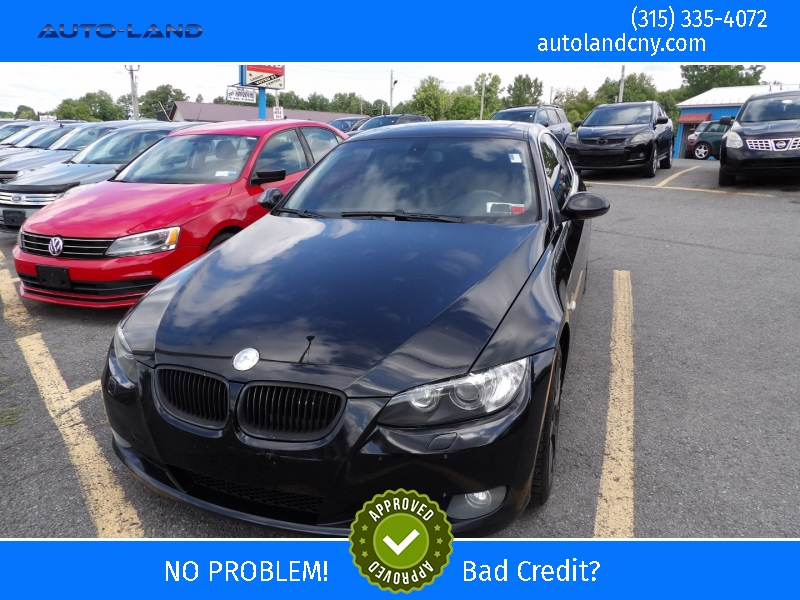 BMW 3-Series 2007 price $7,995