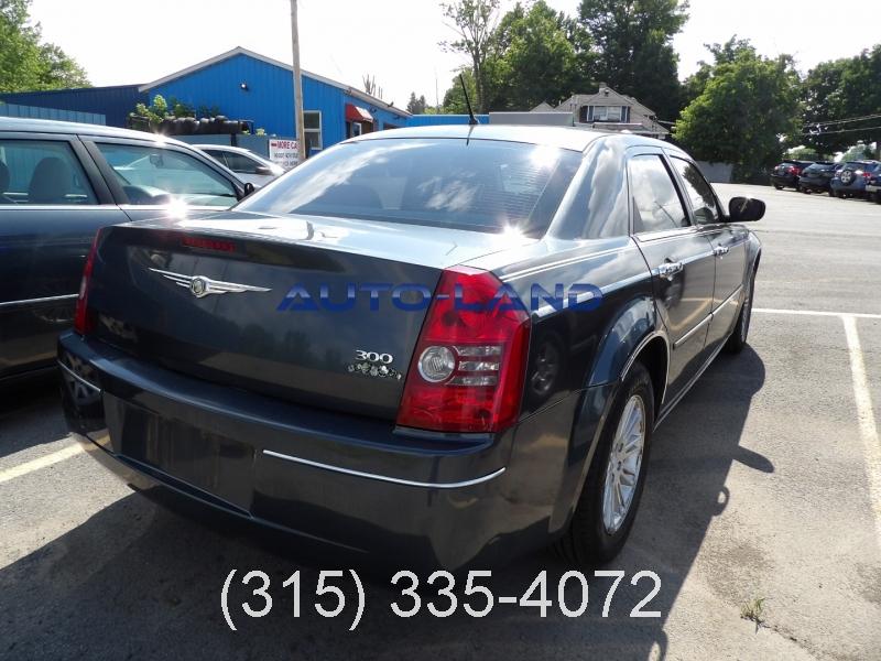Chrysler 300 2008 price $0