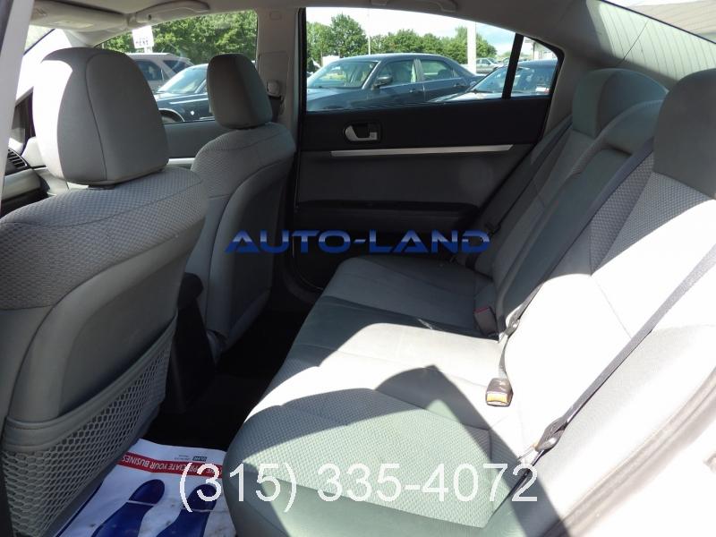 Mitsubishi Galant 2010 price $4,995