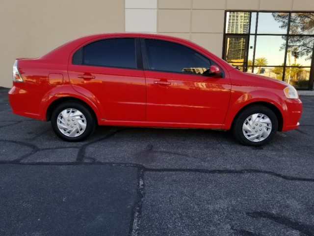 2010 Chevrolet Aveo 4dr Sdn Lt W1lt Inventory Ultimate Auto