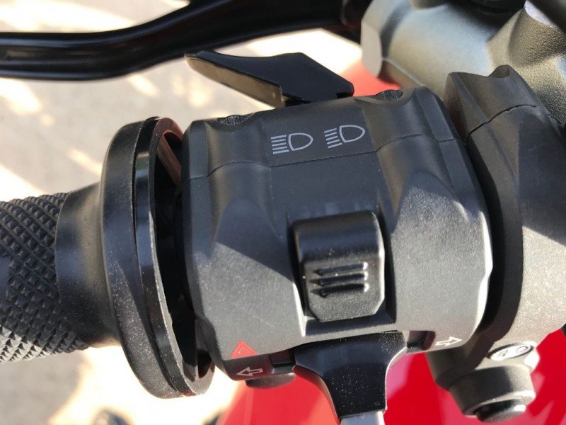 Ducati - 2014 price $9,990