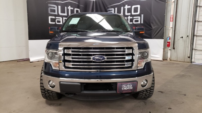 Ford F-150 2013 price $24,790