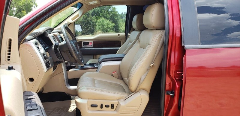Ford F-150 2013 price $16,990
