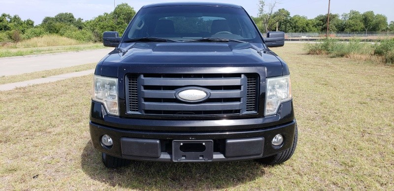 Ford F-150 2009 price $6,890
