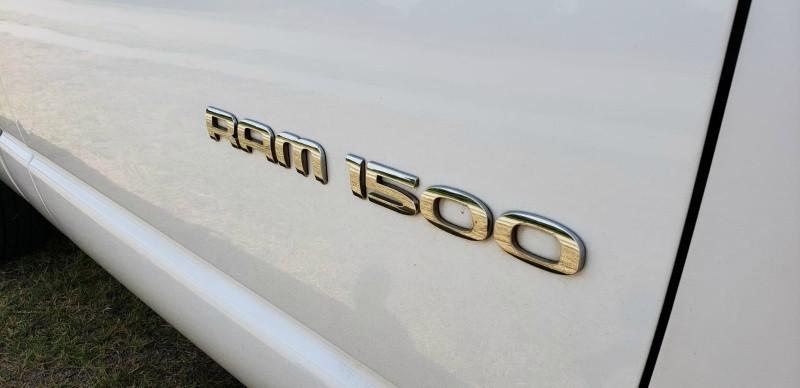 Dodge Ram 1500 2002 price $4,990