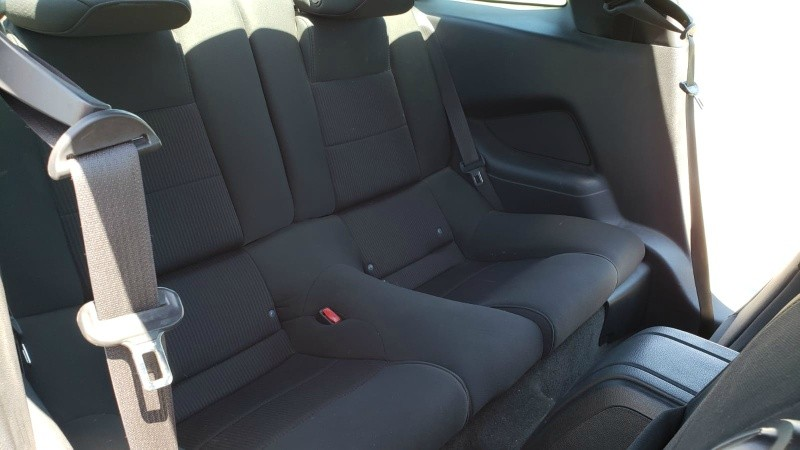 Ford Mustang 2014 price $18,650