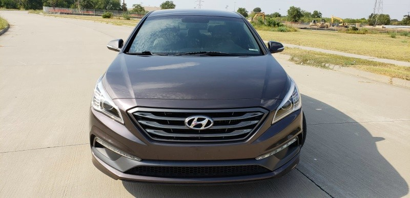 Hyundai Sonata 2015 price $12,890