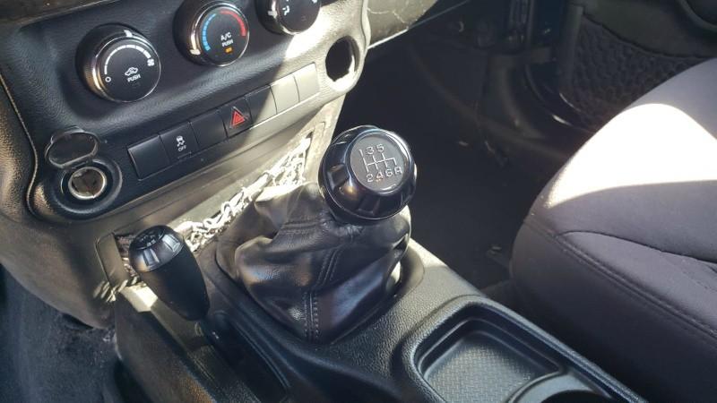 Jeep Wrangler 2013 price $17,490