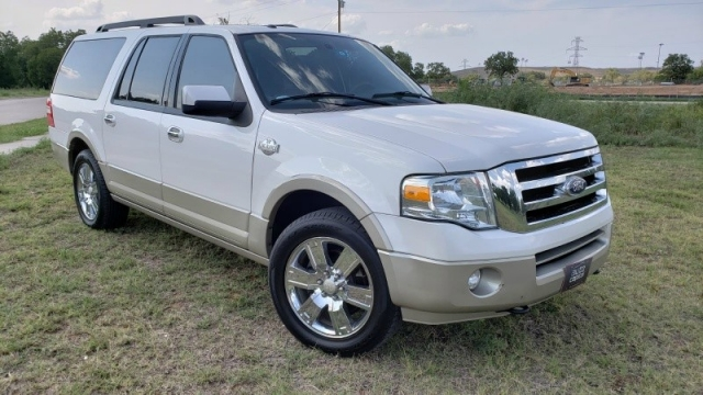 2010 Ford Expedition King Ranch Inventory Auto Capital