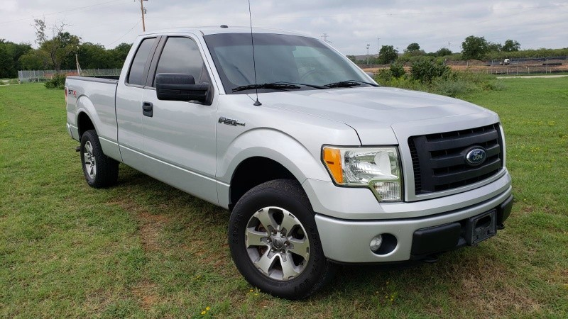 Ford F-150 2011 price $11,590