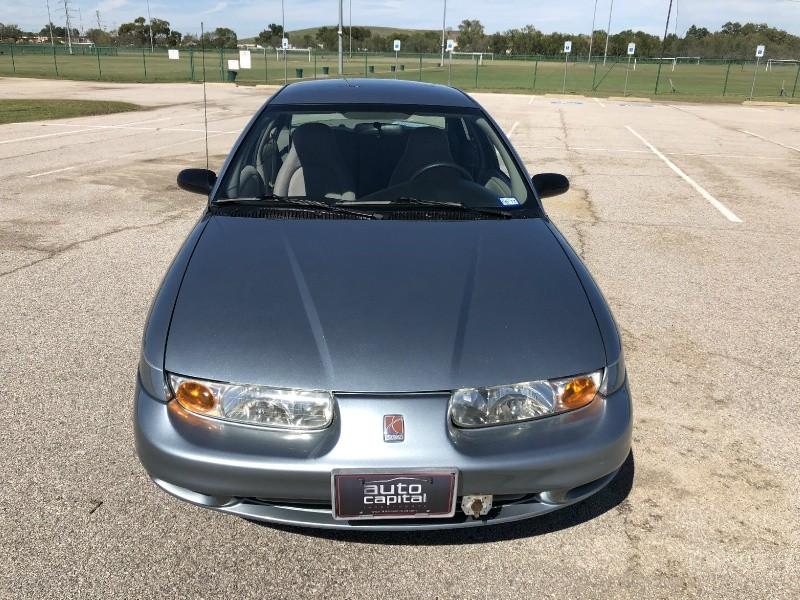 Saturn SL 2002 price $0