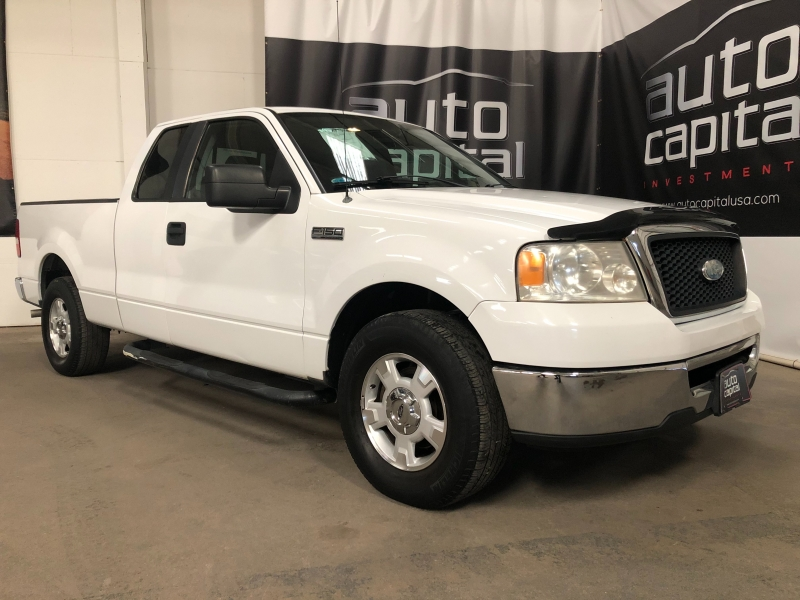 Ford F-150 2008 price $8,690