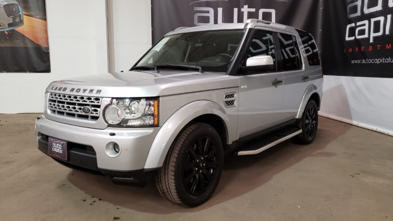 Land Rover LR 4 2012 price $13,490