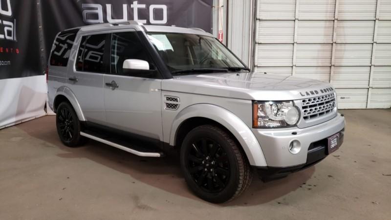 Land Rover LR 4 2012 price $14,990