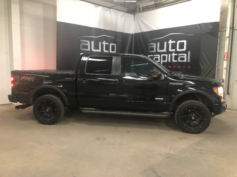 Ford F-150 2012 price $19,890