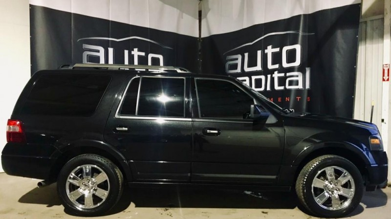 Ford Expedition 2010 price $9,990