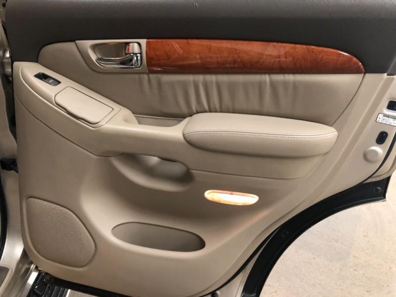 Lexus GX 470 2006 price $11,490