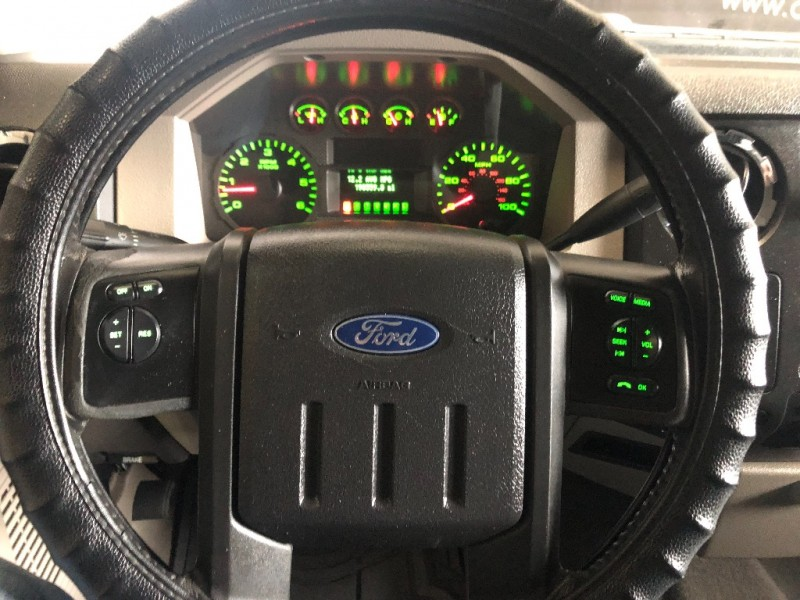 Ford Super Duty F-250 2010 price $11,990