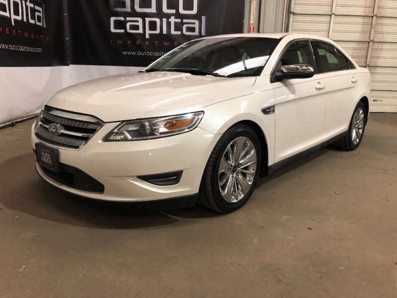 Ford Taurus 2010 price $6,490