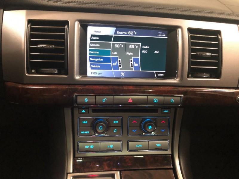 Jaguar XF 2011 price $12,990