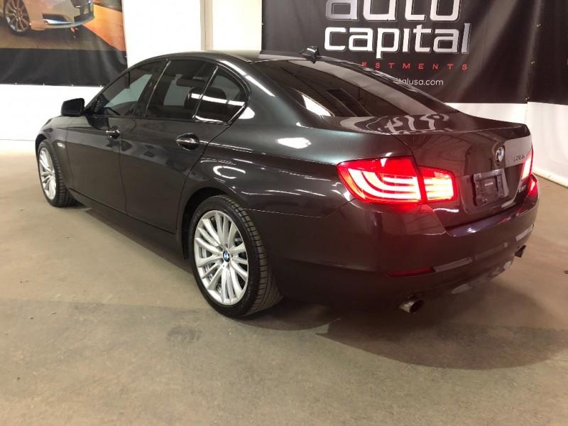 BMW 5-Series 2011 price $11,990